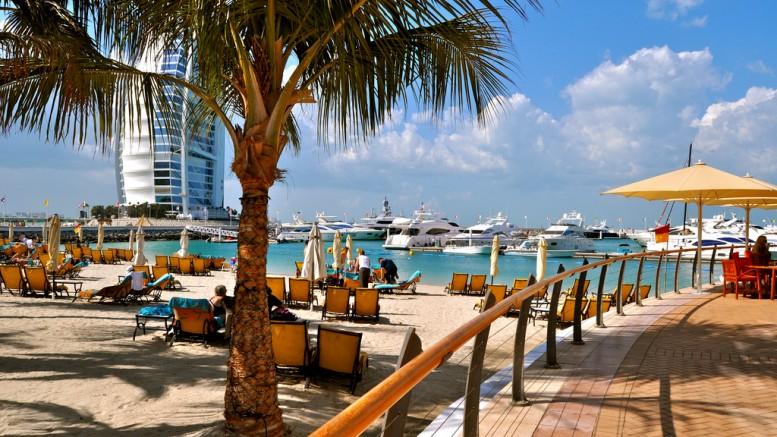 Каким будет туризм в Дубае через два года