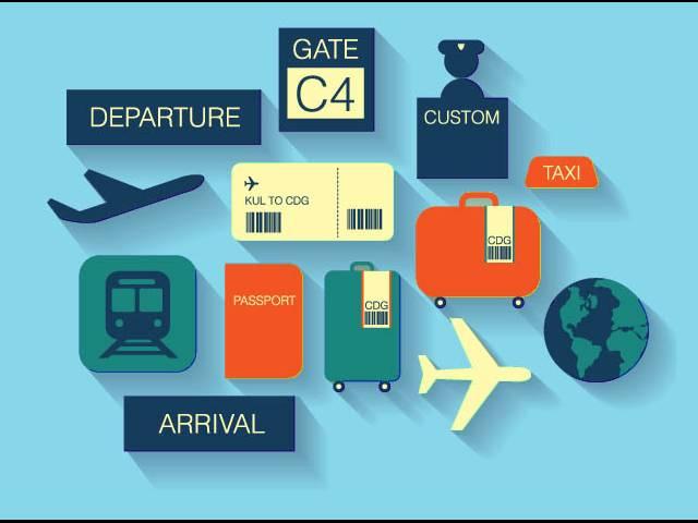 В будущем цена авиабилета будет индивидуальной для каждого, Туристам Коломны, виза