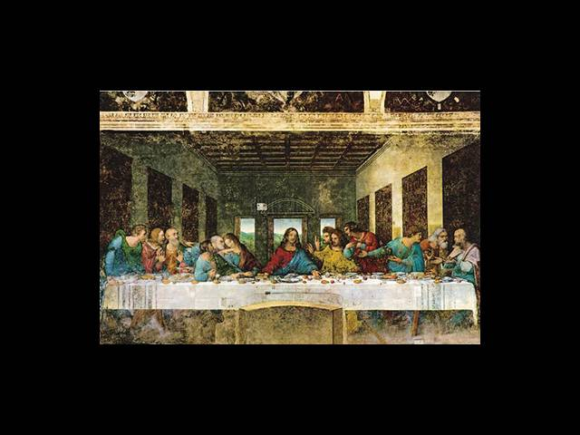 Посещение «Тайной вечери» Леонардо Да Винчи продлено на 5 минут, Туристам Коломны, Отдых Великобритания