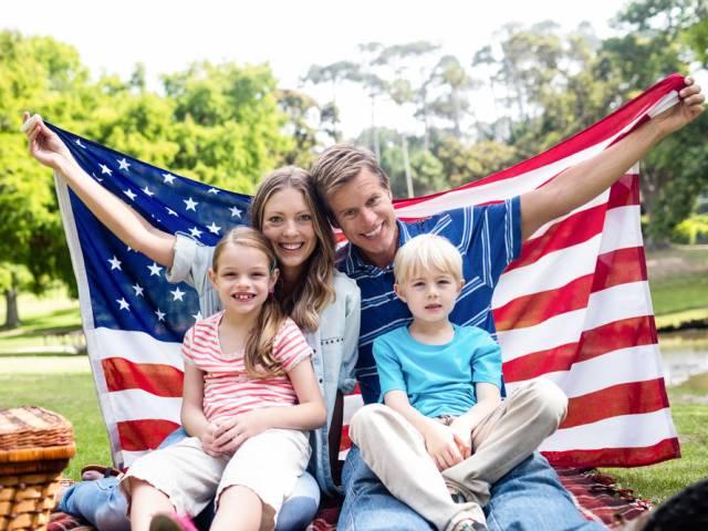 Ученые выяснили, чем заняться перед идеальным семейным отпуском, Туристам Коломны, США Орландо Достопримечательности Америка