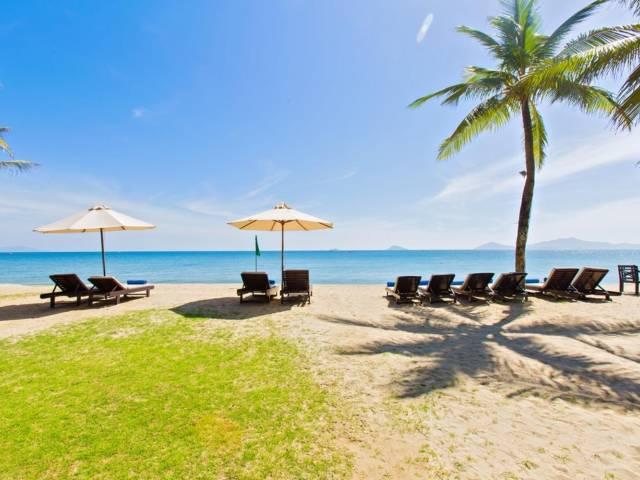 День отдыха на пляже в Италии в 5 раз дороже, чем во Вьетнаме, Туристам Коломны, Хорватия Таиланд стоит ли ехать Италия Германия