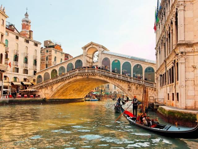Как власти Венеции повлияли на стоимость прогулок по воде, Туристам Коломны, Отдых Венеция
