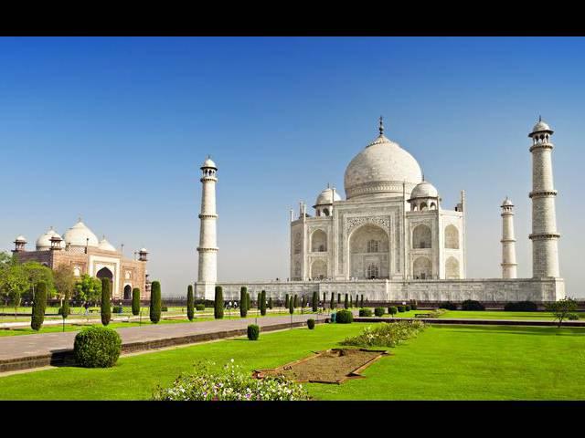 Цены растут даже на посещение индийского Тадж Махала, Туристам Коломны, Туризм