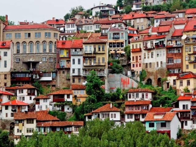 Новые маршруты в Болгарии привлекут туристов на весь год, Туристам Коломны, Путешествие гастрономический туризм водопад Болгария