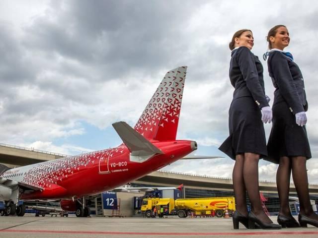 Авиакомпания «Россия» переводит рейсы из «Внуково» в «Шереметьево», Туристам Коломны, где отдохнуть аэропорт
