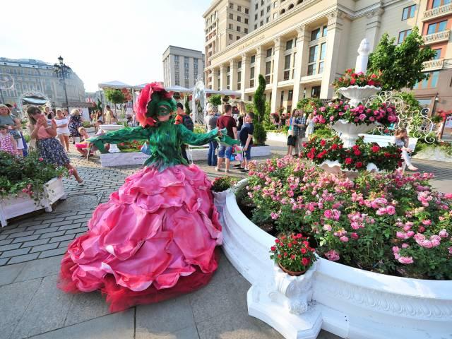 Что ждет жителей и гостей столицы в День города 8 сентября, Туристам Коломны, фестиваль Отдых
