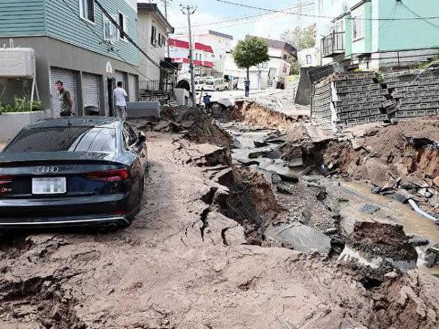 Вслед за тайфуном на Японию обрушилось еще одно бедствие, Туристам Коломны, турфирмы аэропорт