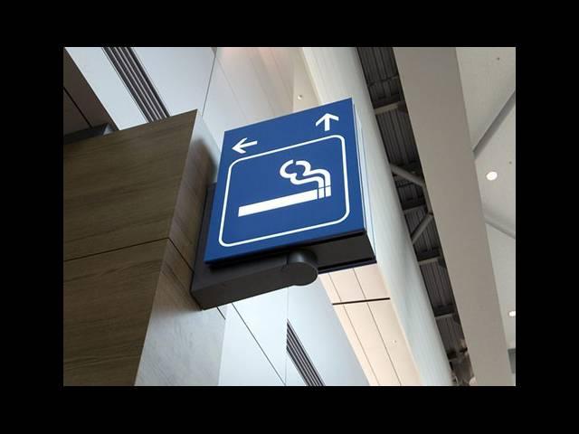 Минтранс не против вернуть курилки в аэропорты, Туристам Коломны, виза аэропорт