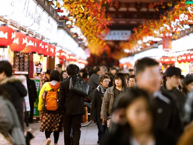 Японцы недовольны большим количеством туристов и их манерами, Туристам Коломны, Путешествие