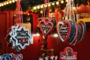 Города мира с самыми колоритными рождественскими ярмарками