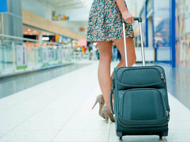 Исследование: чемодан на колесах сильнее всего изменил жизнь путешественников, Туристам Коломны, Путешествие паспорт
