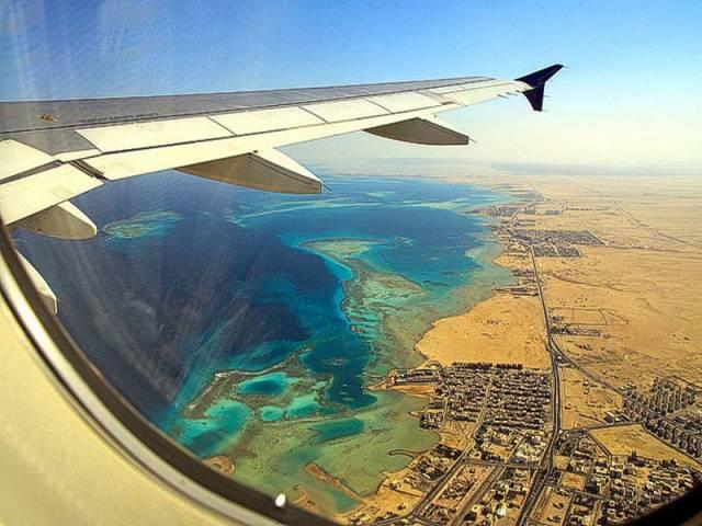 Сага «Возвращение Египта». Заключительные серии, Туристам Коломны, Россия Отдых аэропорт