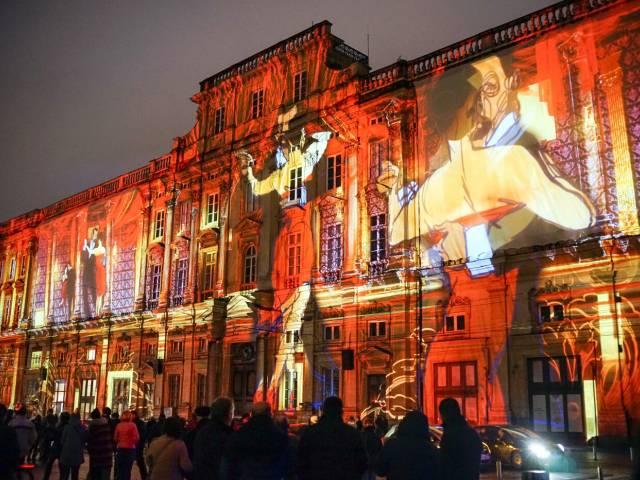 Что будет, если поехать на ноябрьские в Питер, Туристам Коломны, фестиваль Отдых мобильный