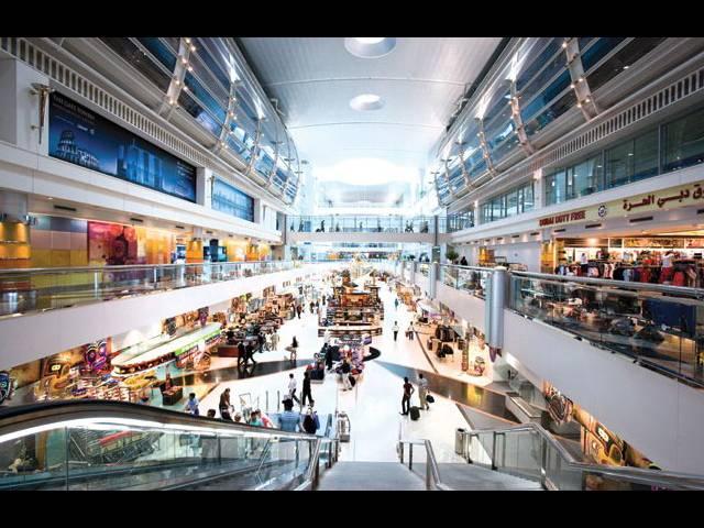 Аэропорты Дубая предложат пассажирам выгодный шопинг, Туристам Коломны, Эмираты Достопримечательности аэропорт