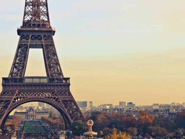 Часть Эйфелевой башни продадут на аукционе, Туристам Коломны, Достопримечательности