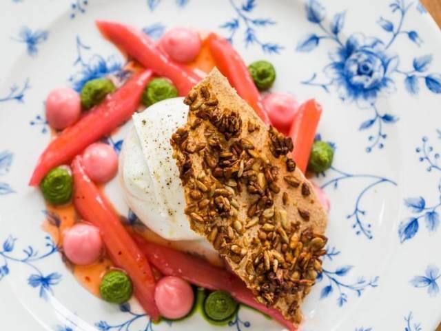 Высокая кухня по низким ценам. В Таллине стартовала Неделя ресторанов, Туристам Коломны, стоит ли ехать