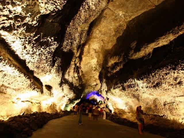 В Малаге откроется уникальная достопримечательность под землей, Туристам Коломны, турфирмы музей Испания