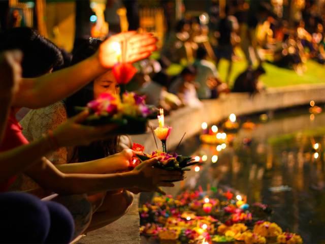 Весь Таиланд начнет жизнь с чистого листа в четверг, Туристам Коломны, Таиланд Путешествие