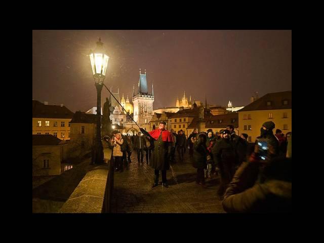 Еще один способ привлечь удачу в Праге. Только в декабре, Туристам Коломны, Чехия турфирмы
