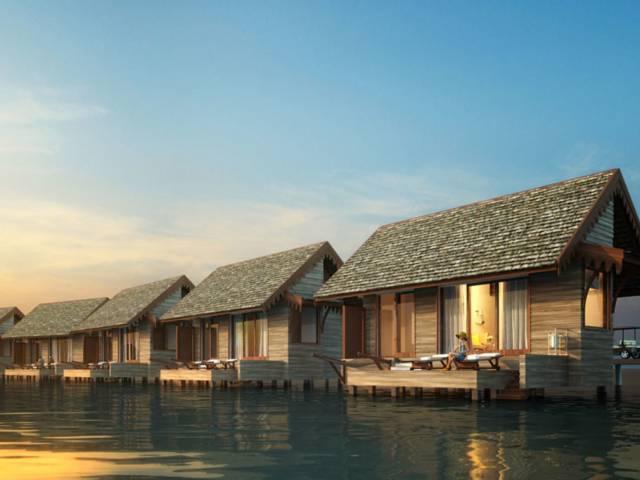 Три новых роскошных курорта появятся на Мальдивах в 2019 году, Туристам Коломны, стоит ли ехать Италия бассейн