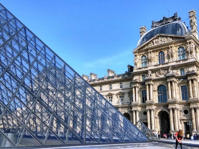 Лувр больше нельзя будет бесплатно посетить в воскресенье, Туристам Коломны, музей Лувр где отдохнуть