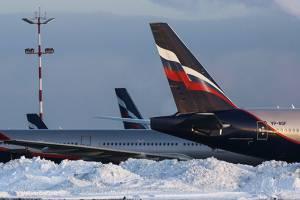 Аэрофлот вводит плату за выбор места в самолете