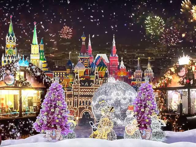 Для жителей и гостей Москвы начинается «Путешествие в Рождество», Туристам Коломны, фестиваль Отдых