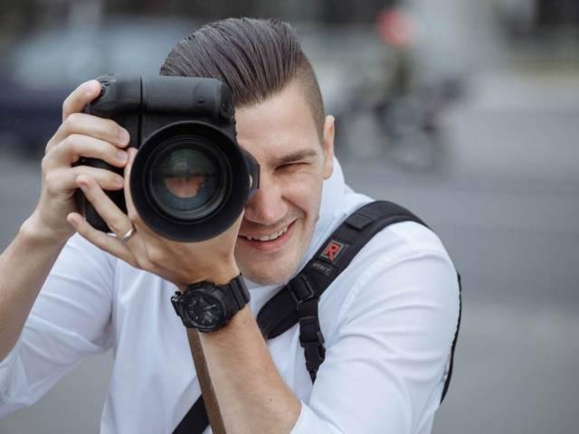 Богатая семья из Британии ищет фотографа для путешествий, Туристам Коломны, Таиланд Рио де Жанейро Достопримечательности