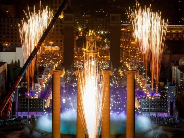 Как встретить Новый год в Барселоне: праздничная программа, Туристам Коломны, стоит ли ехать Испания