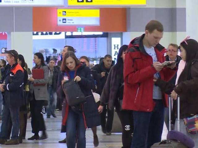 В московских аэропортах 30 декабря ожидается очень много пассажиров, Туристам Коломны, Таиланд Сочи Россия Испания Достопримечательности Германия аэропорт