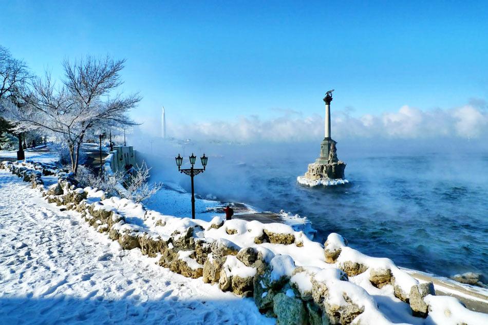 Крым поставил рекорд по количеству туристов