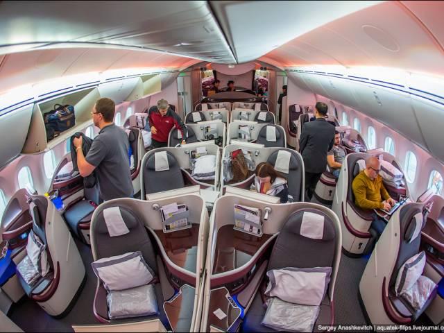 Названа самая технологичная авиакомпания в мире, Туристам Коломны, турфирмы США Гонконг Америка