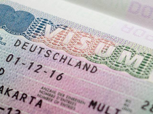 Германия сменила визового оператора в России, Туристам Коломны, Шенген турфирмы Россия паспорт Германия
