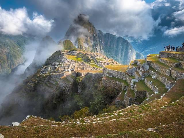 Посетить Мачу Пикчу стало еще сложнее в 2019 году, Туристам Коломны, Отпуск автобус