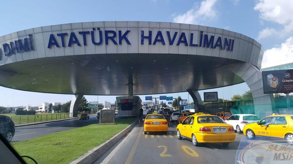 Трансфер из аэропорта и экскурсии в Турции заметно подорожают, Туристам Коломны, штраф США паспорт Достопримечательности аэропорт автобус