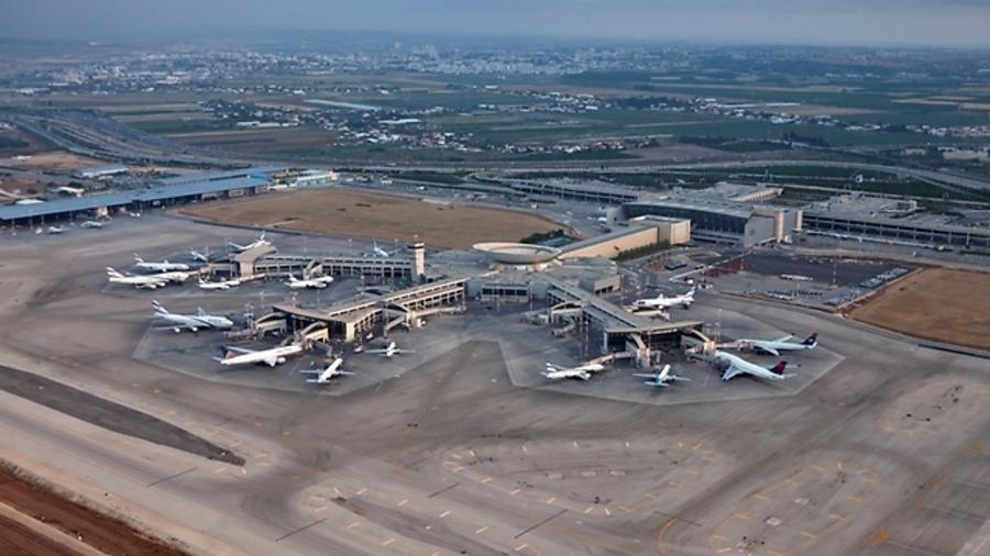 Новый аэропорт в Израиле будет полностью гражданским, Туристам Коломны, Отпуск Израиль аэропорт
