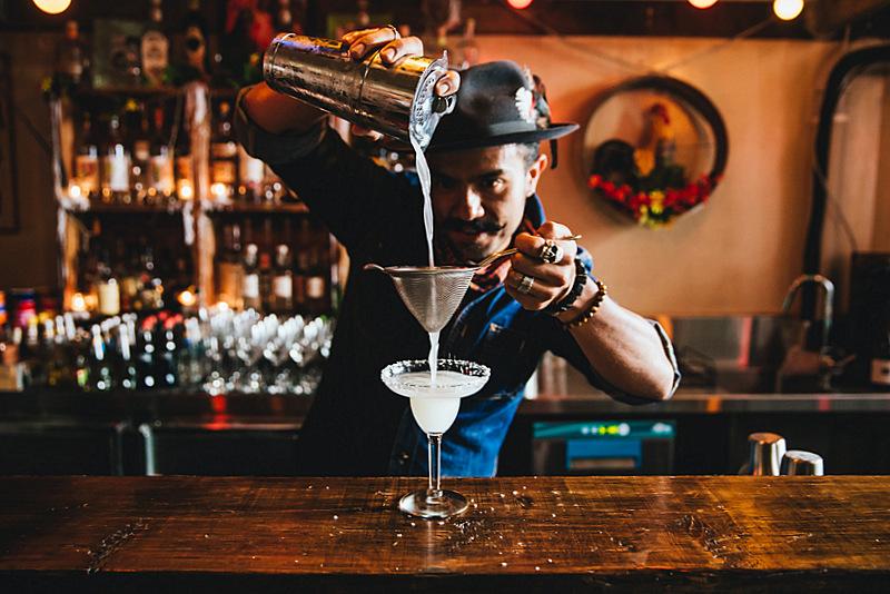 Власти Мексики запретили торговать алкоголем ночью