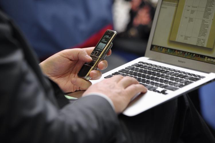 Чем может быть опасна онлайн-регистрация на рейс?