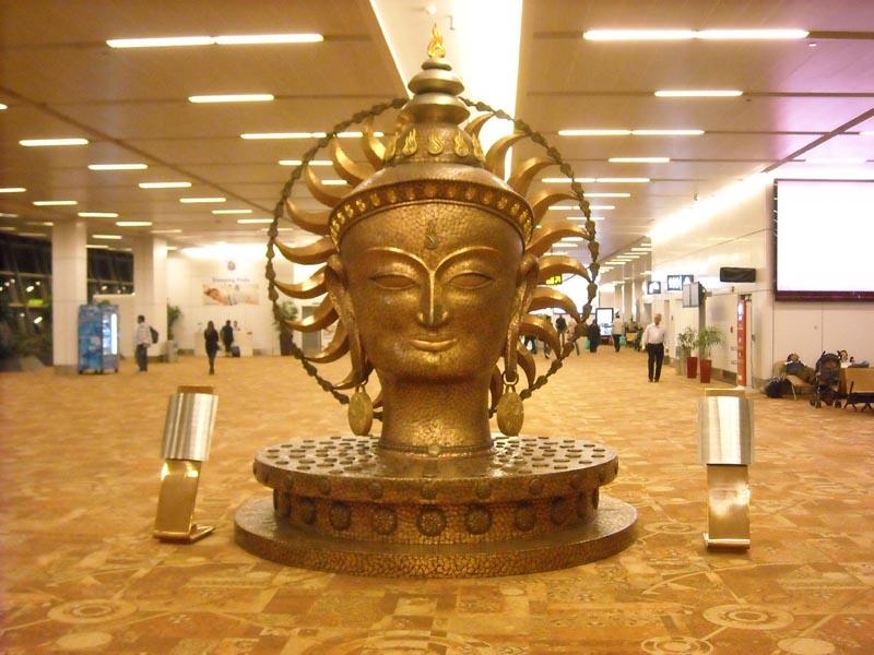 Российские туристы получили право на безлимитный въезд в Индию, Туристам Коломны, Россия где отдохнуть аэропорт