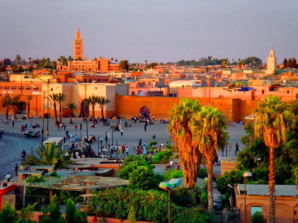 В Африке впервые выбрана культурная столица. И это…, Туристам Коломны, фестиваль турфирмы Болгария
