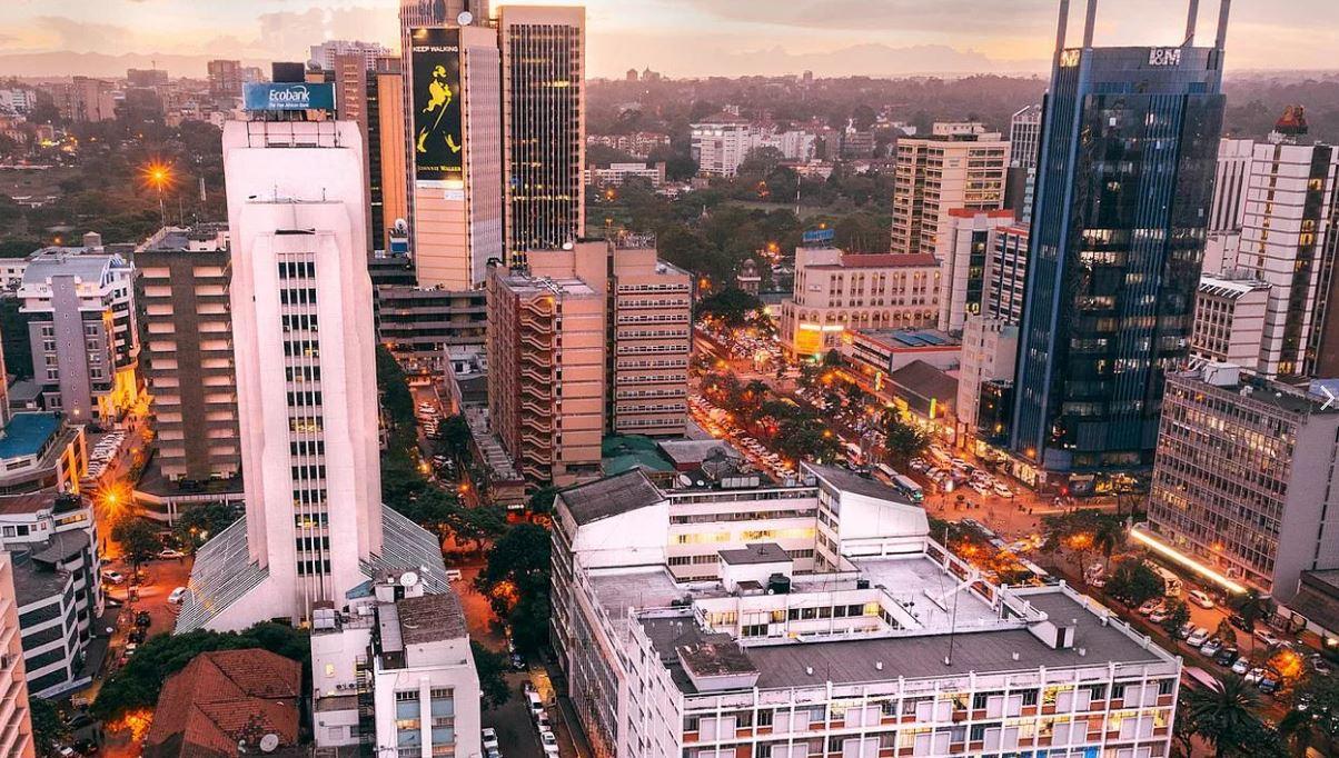 Она вовсе не такая дикая: 10 неопровержимых фактов о современной Кении