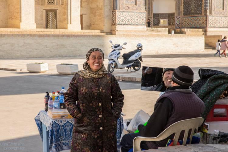 Очевидец рассказала, как в Узбекистане на самом деле относятся к русским туристам