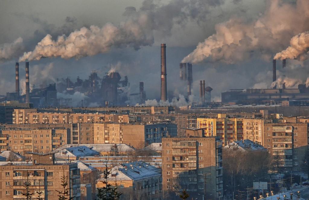 Россия не попала в рейтинг самых грязных стран мира. Среди чистых её тоже не оказалось, Туристам Коломны, турфирмы Россия Новая Зеландия Китай
