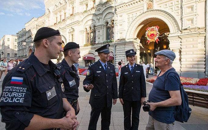Рейтинг: Личная безопасность в Москве и Санкт Петербурге остаётся под вопросом, Туристам Коломны, Отпуск