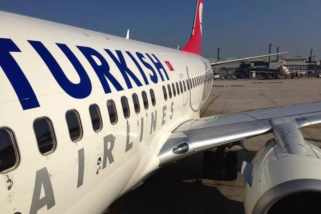Что нужно знать российским туристам, прилетающим в Стамбул Турецкими Авиалиниями