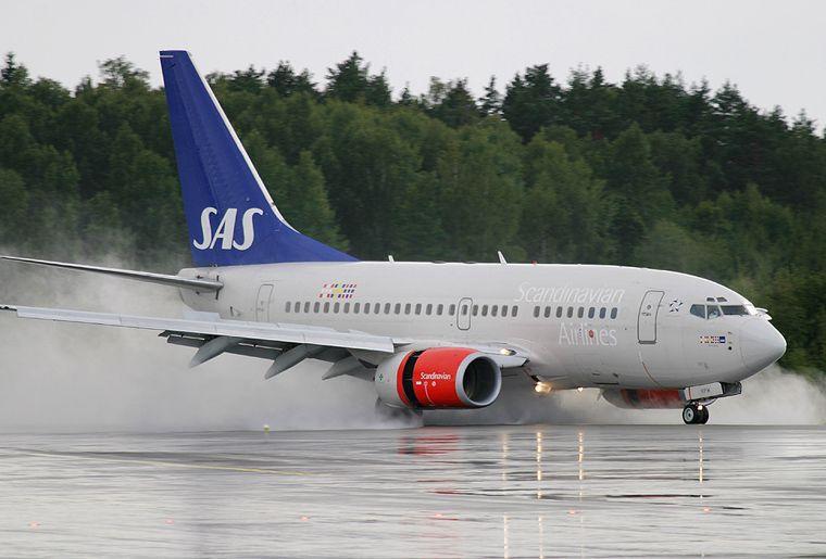 Найдена причина, почему шведы стали добровольно отказываться от авиаперелётов, Туристам Коломны, самолёт виза