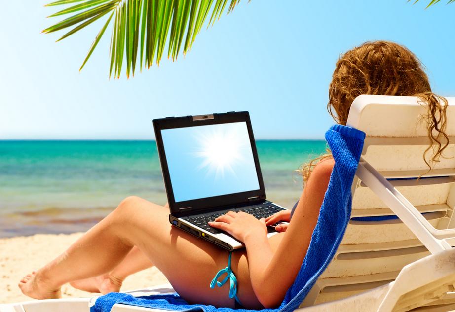 Почему две трети туристов скрывают всю правду о своём отпуске