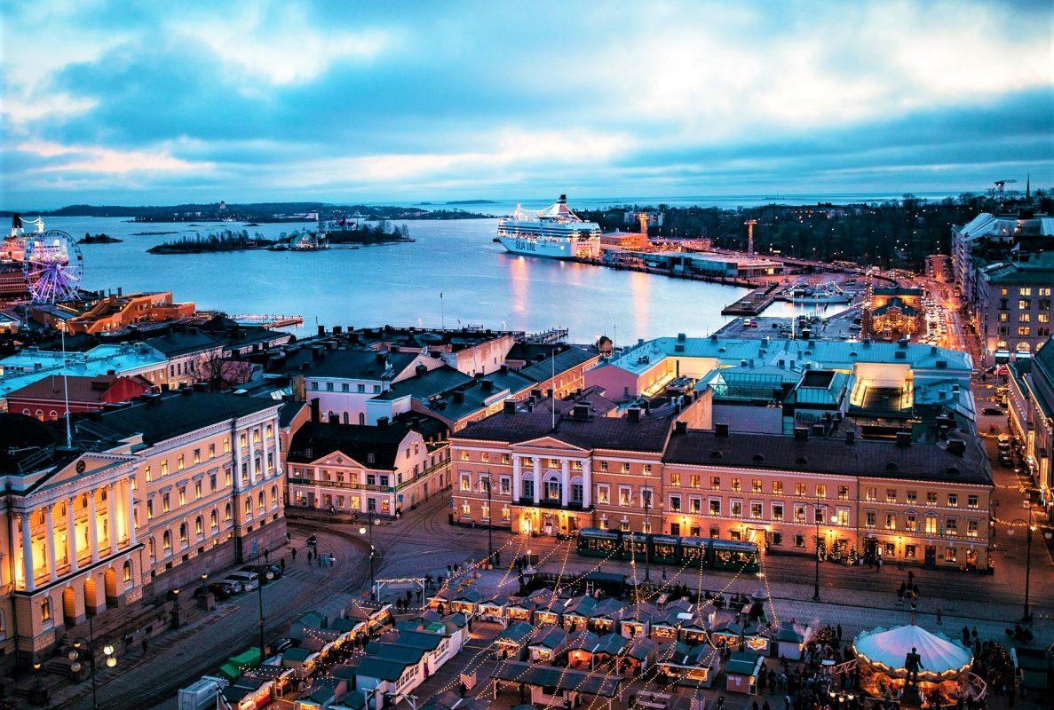 Россияне получили новый безвизовый способ добраться до Финляндии меньше чем за 2 часа, Туристам Коломны, Финляндия Россия Национальный музей музей виза автобус