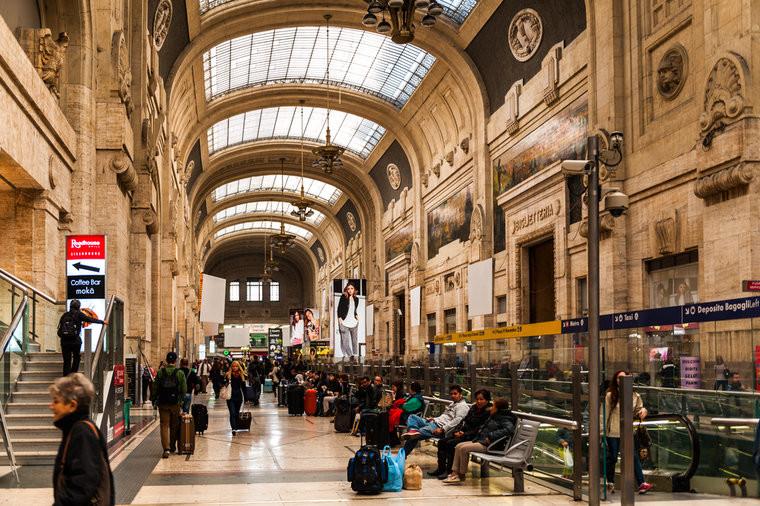 В Риме оставить вещи теперь можно в барах, кафе и магазинах, Туристам Коломны, Мадрид Лондон где отдохнуть Брюссель