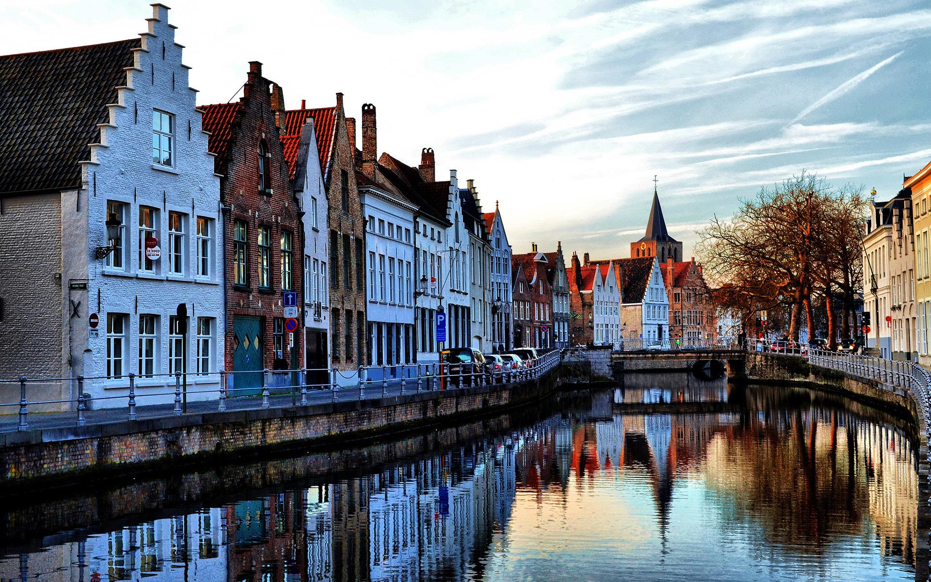 Плюс 3 евро за каждую ночь: Амстердам становится для туристов еще дороже, Туристам Коломны, виза аэропорт